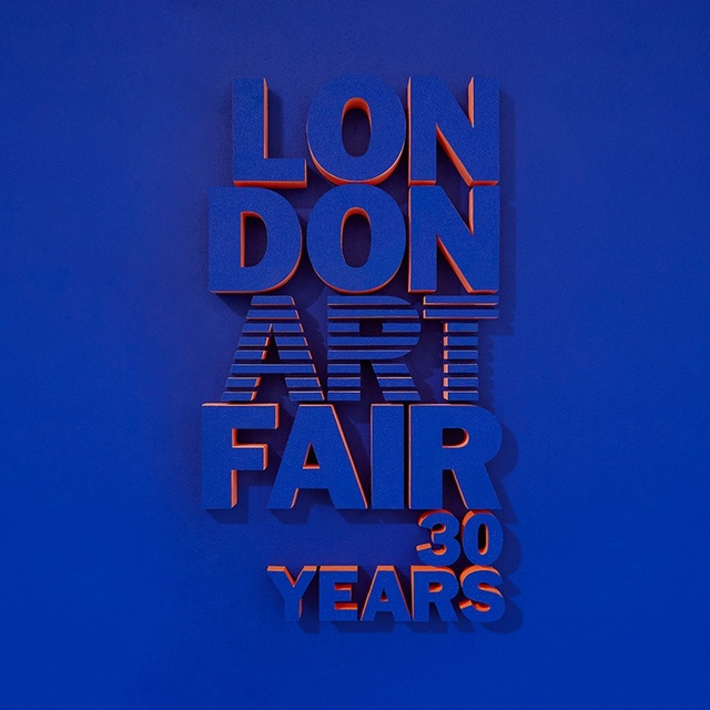 LONDON ART FAIR  17 – 21 January 2018